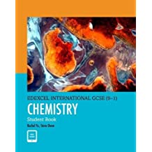 Edexcel International GCSE (9-1) Chemistry Student Book: print and ebook bundle