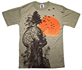 The Hangover Human Tree Herren T-Shirt by Junk Food (Large)