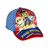 CERDA' Paw Patrol Premium Cap tg.52 1021