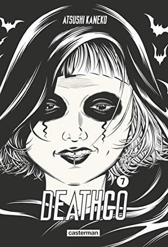 Deathco Edition simple Tome 7