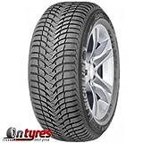 Michelin Alpin A4-205/45R1687H-e/C/70-Winter tire