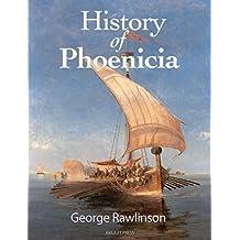 History of Phoenicia (English Edition)