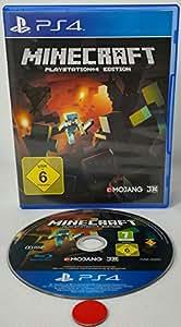 Minecraft Playstation Edition Amazonde Games - Minecraft kostenlos spielen neueste version