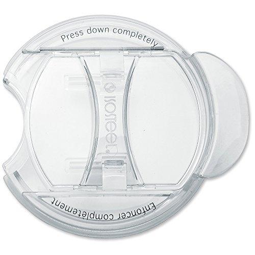 Preisvergleich Produktbild Deckel für Vakuum-Isolierbecher VA-9582 0,9L
