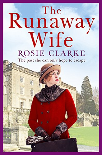 The Runaway Wife  (Woman of War 2)