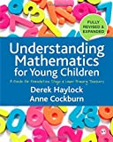 Understanding Mathematics for Young Children: A Guide for Foundation Stage and Lower Primary Teachers: 0