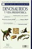 Image de DINOSAURIOS Y VIDA PREHISTORICA.M.I. (GUIAS DEL NATURALISTA-DINOSAURIOS)