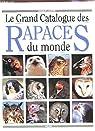 Le grand catalogue des rapaces du monde par Lesaffre