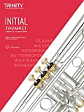 Trinity College London Trumpet, Cornet & Flugelhorn Exam Pieces 2019-2022 Initial Grade
