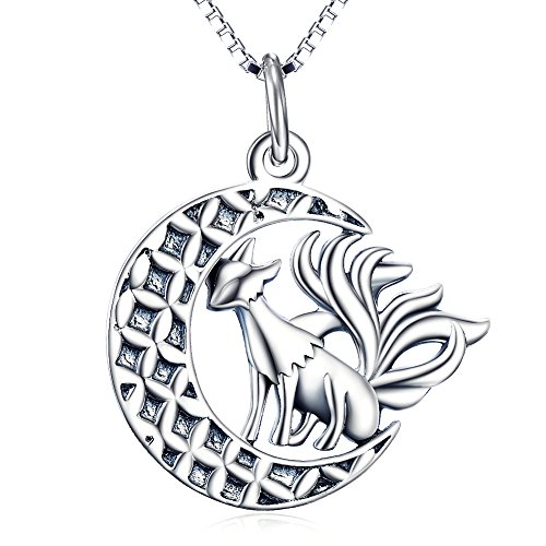 silver-mountain-925-sterling-silver-fox-moon-pendant-necklace-jewellery