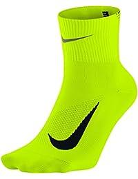 Nike Calcetines Elite Lightweight Amarillo Fluor