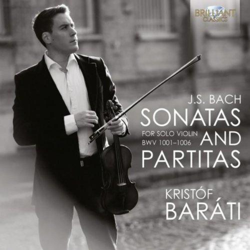 Partita No. 3 in E Major, BWV 1006: I. Preludio