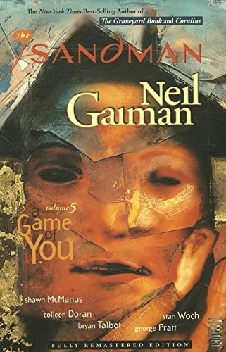 Sandman TP Vol 05 A Game Of You New Ed (The sandman)