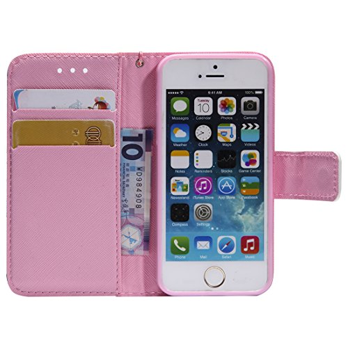 custodia iphone 5s con cordino