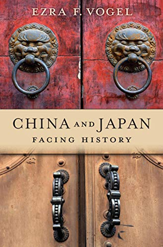 China and Japan: Facing History (English Edition) Imperial China Japan