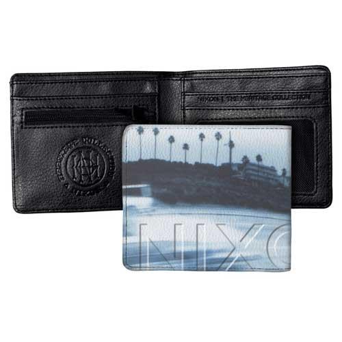 Bi-Fo Wallet Zip Coast Geldbörse ()