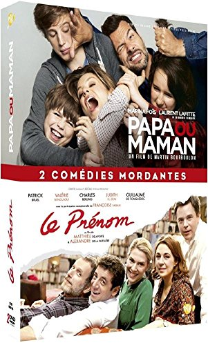 Papa ou maman + Le Prénom