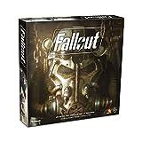 Asmodee Italia Fallout Gioco da Tavolo, Colore Nero, iZX02