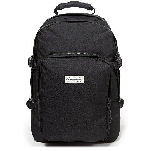 Eastpak - Provider - Sac à dos - Black Stitched