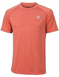 Wilson Core Sweat-Shirt Homme