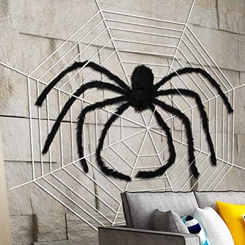 LETIN Fake Black Spider 50