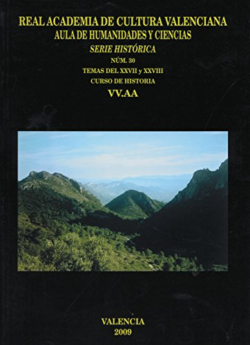 Real Academia de Cultura Valenciana. Aula de Humanidades y Ciencias ( 1990 )