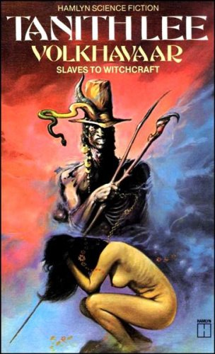 book cover of Volkhavaar