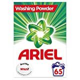 Ariel Washing Powder Original 65 Washes, Gives You Outstanding Stain Removal in The First Wash, 4.225 Kg