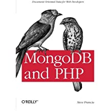 MongoDB and PHP by Steve Francia (2012-02-06)