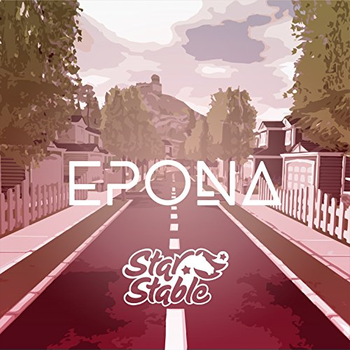 The Epicness Of Epona De Star Stable Sergeant Tom Sur Amazon Music