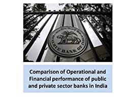 Non Performing Assets (NPAs) in Public & Private Sector Banks