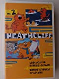 2 - Heathcliff im Fitness-Studio / Mango braucht Erholung