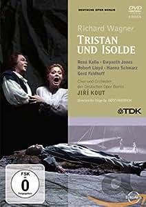 Wagner, Richard - Tristan und Isolde (2 DVDs)