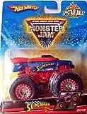 Hot Wheels Monster Jam Truck 2009 SPECTR...