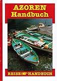 Azoren-Handbuch. Reisehandbuch -