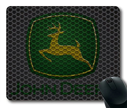 popular-mouse-pad-with-john-deere-logo-1-non-slip-neoprene-rubber-standard-size-9-inch220mm-x-7-inch