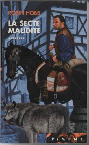 La secte maudite (L'assassin royal)