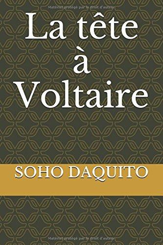 La tête à Voltaire