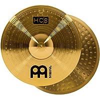Meinl HCS14H Hihat pareja de platillos de 14 pulgadas
