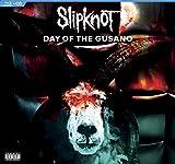 Slipknot: Day of the Gusano (Audio CD)
