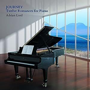 Journey - Twelve Romances for Piano