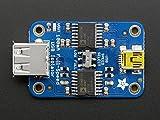 Adafruit USB-Isolator - Low/Full Speed USB - 100mA Netzteil