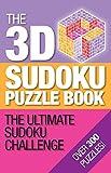The 3d Sudoku Puzzle Book
