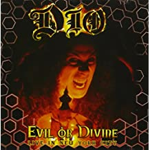 Evil Or Divine:Live in New Yor