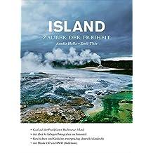 Island: Zauber der Freiheit, mit CD und DVD