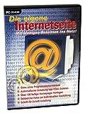 PC-Software Die eigene Internetseite
