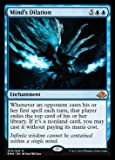Magic: the Gathering - Mind's Dilation (070/205) - Eldritch Moon - Foil by Magic: the Gathering