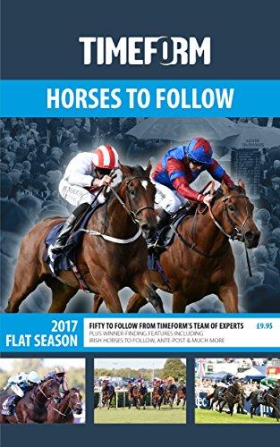Timeform-Horses-To-Follow-2017-Flat