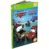 Leap Frog Tag™ Activity Storybook Cars Tractor Tipping - libros