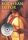 Absolute Beginner'S Bodhran Tutor Book/Cd